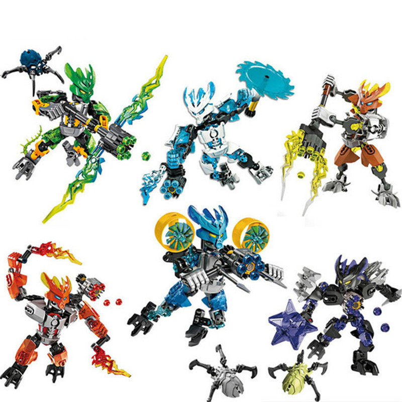 NEW-6-Stules-BIONICLE-Series-Jungle-Rock-Water-Earth-Ice-Fire-Protector-Action-figure-Building-Block.jpg_640x640