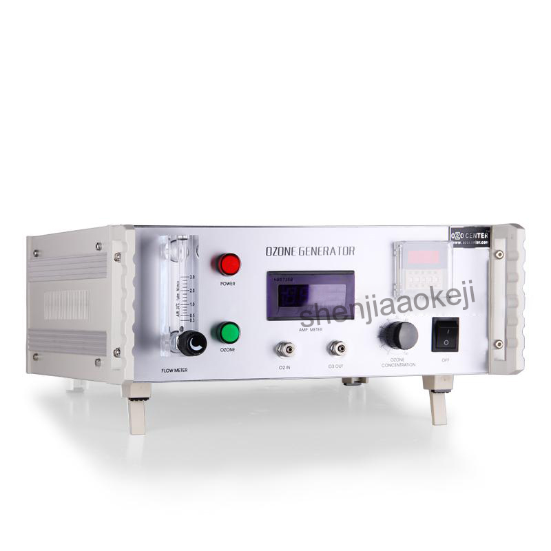 home Ozone generator laboratory hospital disinfection / high concentration of sewage treatment dust free workshop ozone machine|concentration|disinfection  - title=