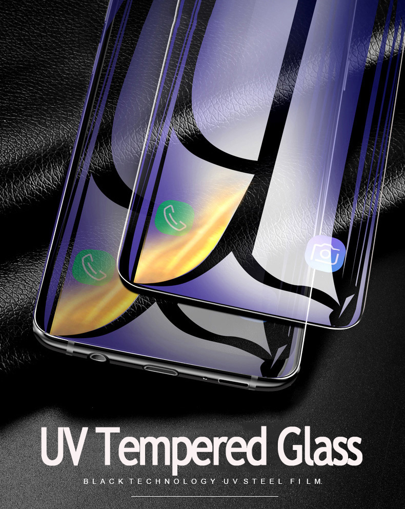 uv glass