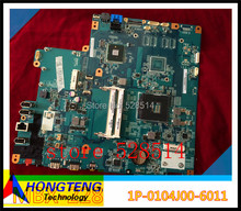 original M9B0-MB-MOTHER BOARD FOR SONY MBX-228 MOTHERBOARD P/N:1P-0104J00-6011 100% Work Perfect