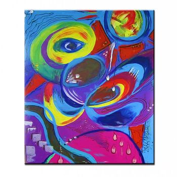 NEW 100% hand-painted wall oil painting high quality Household adornment art pictures   DM-15100610