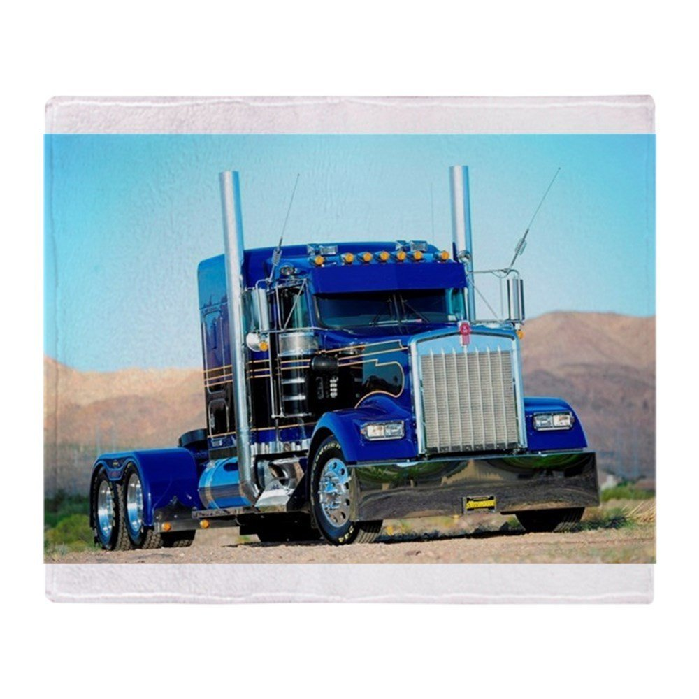 Prime Us 19 97 46 Off Blue And Black Kenworth Soft Fleece Throw Blanket Air Sofa Bedding Soft Winter Bedsheet In Blankets From Home Garden On Aliexpress Squirreltailoven Fun Painted Chair Ideas Images Squirreltailovenorg