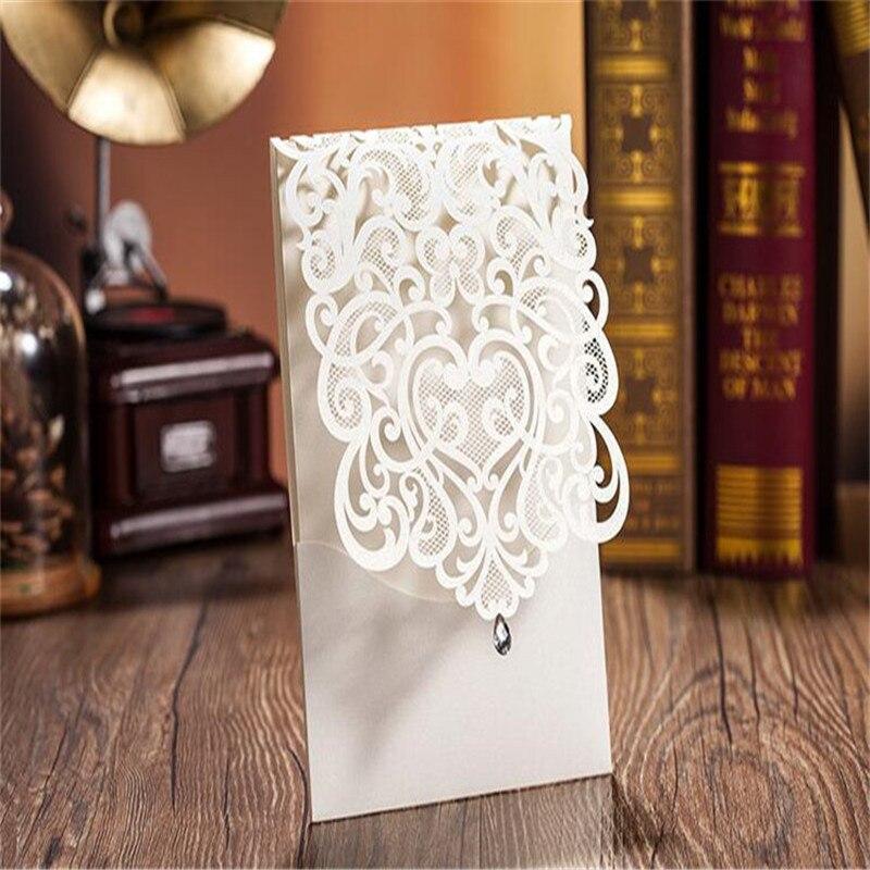 Online Get Cheap Printing Wedding Invitation Envelopes Aliexpress – Custom Printing Wedding Invitations