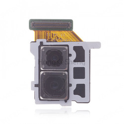 ОЕМ двойная задняя камера для Samsung Galaxy S9 Plus G965F