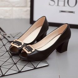 Female Shoes  Women Pumps Plue Size 35-39 New 2016 Sexy Wedding Party Thin Heel Pointed Toe Women's High Heels 3