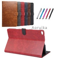 Magnetic Stand Pu Leather Case Cover For Huawei MediaPad T2 10 0 Pro FDR A01w FDR
