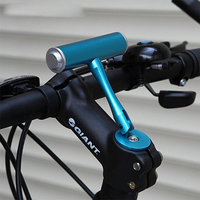Ultralight Bicycle Handlebar Extender Cycling Handle Ba Mount For Bike Computer Light Holder Bike Handle Bar