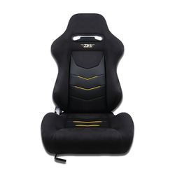 OEM SPE adjustable seat and BRIDE Cloth sport racing car seat YC101454-BK