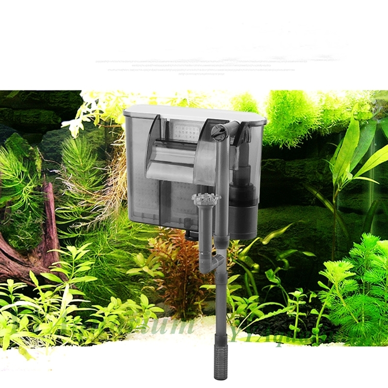 Popular pond waterfall filter buy cheap pond waterfall for Aquarium fish for pond