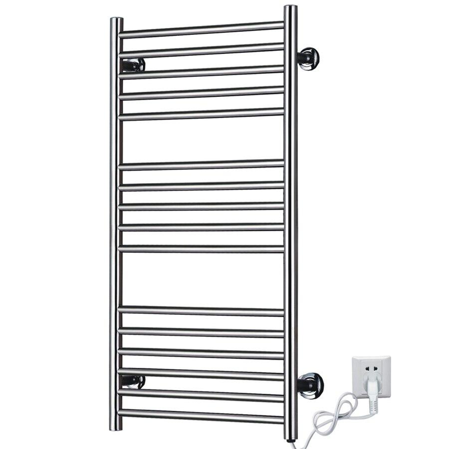 Delightful Heated Towel Racks Towel Rail, Stainless Steel Electric Wall Mounted Towel  Warmer Holder Dryer, Bathroom Accessories Heater Great Ideas