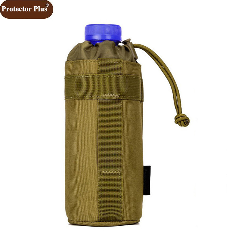 Protector Plus Brand Kettle Bottle Pack 750 Ml Travel Kettle Set Small Satchel Vice Army Handbag Big Single Shoulder Bags D561 Home