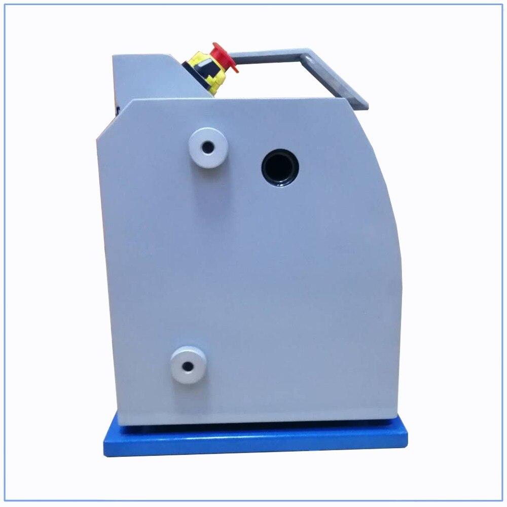 Image 5 - Mini Metal Lathe Bench Variable Speed 8 X 16 750W Top Digital for Wood workingLathe   -