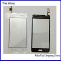 10 Pcs /lot  New OEM Touch Screen Digitizer For Samsung Galaxy Grand Prime G530 Touch Screen Replacement +LOGO