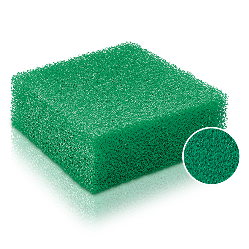 Juwel Green Bio-Sponge Reusable Aquarium Filter Sponge Fish Tank Black Filter Biochemical Cotton Foam Pads