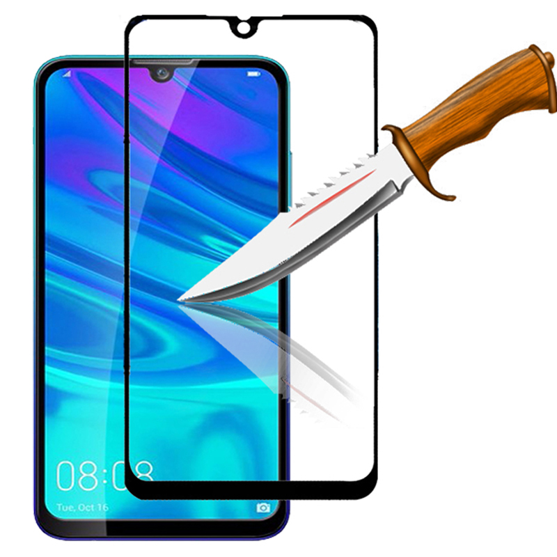 Full Cover For <font><b>Huawei</b></font> P Smart Plus Case Tempered <font><b>Glass</b></font> on For <font><b>Huawei</b></font> P Smart 2019 <font><b>Psmart</b></font> Plus 6.3 <font><b>2018</b></font> 360 Protective <font><b>Glass</b></font> Film image