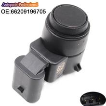 Nuovo di Alta Qualità Sensore di Parcheggio PDC Sensore Per BMW E81 E82 E88 E90 E91 E92 E93 E84 66209196705 9196705 66206934308