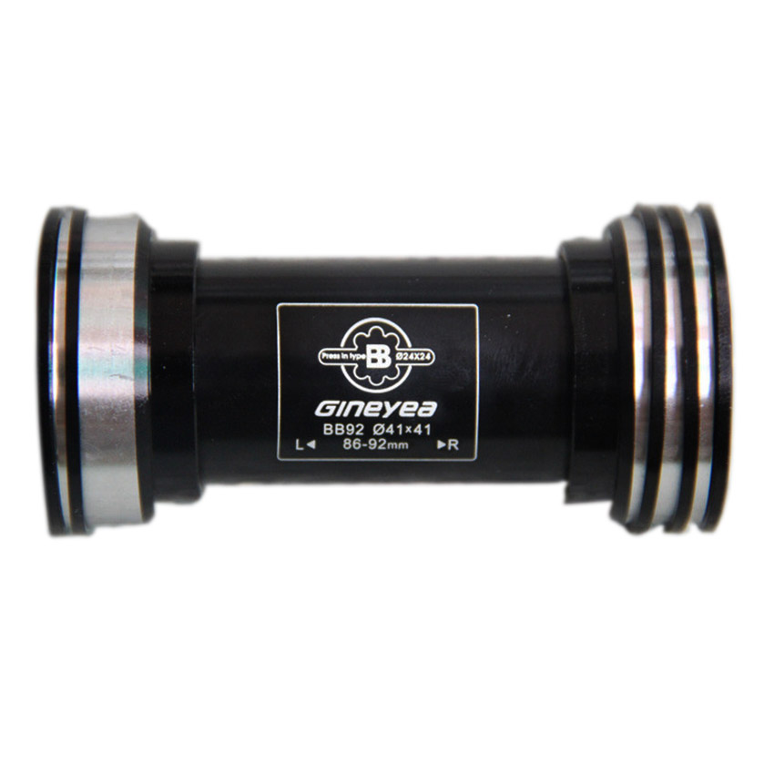 MTB BB 90 91 92mm Mountain bike Bottom Bracket GXP Bike Bicycle font b Accessories b