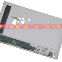 Lcd-Screen Laptop Led-Display 4545s 4530s Probook Matrix for HP 4530s/4535s/4540s/..