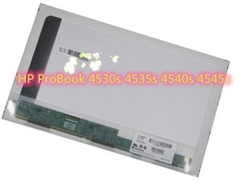 "15.6"" Laptop LCD Screen For HP ProBook 4530s 4535s 4540s 4545s LED Display Matrix WXGA HD"