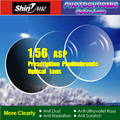 New ASP 1.56 Photochromic Lens optical prescription glasses Myopia Presbyopia colored lenses for eyes Eyeglasses lentes opticos