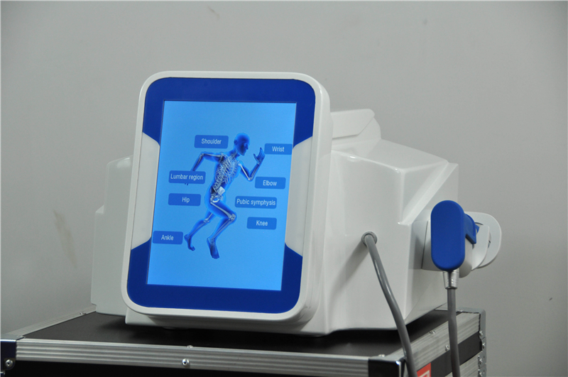 New Low Intensity Shock Sound Acoustic Wave Machine For ED Therapy /Portable Acoustic Radial Physiotherapy For Erectile Dysfunct