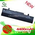 черный 4400мач аккумулятор ноутбука  для Asus Eee PC 1001px 1001p 1001 1005 1005PEG 1005PR 1005PX AL31-1005 AL32-1005 ML32-1005 PL32-1005
