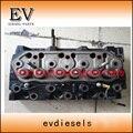 3D74 3D74E 3TNE74 3TNV74 головка блока цилиндров в сборе Для Yanmar двигателя восстановленный