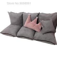 Ins чистая красная Корейская шестисеточная креативная ленивая диван-кровать спальня татами плавающее окно матрас складной песок отправка подушка