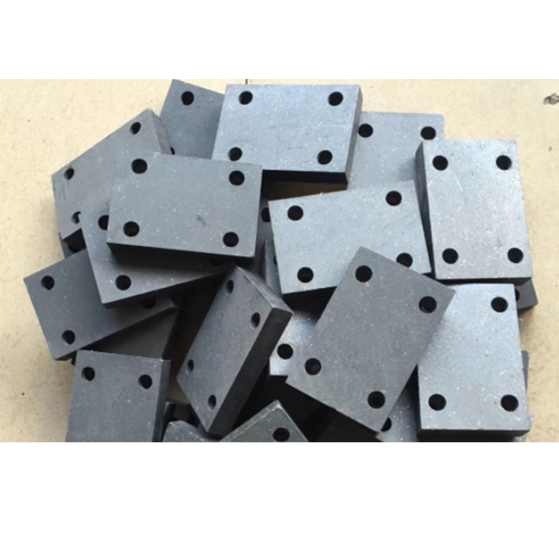 DY-LEAD Air Pressure Disc Brake DBH / BDG Brake pads