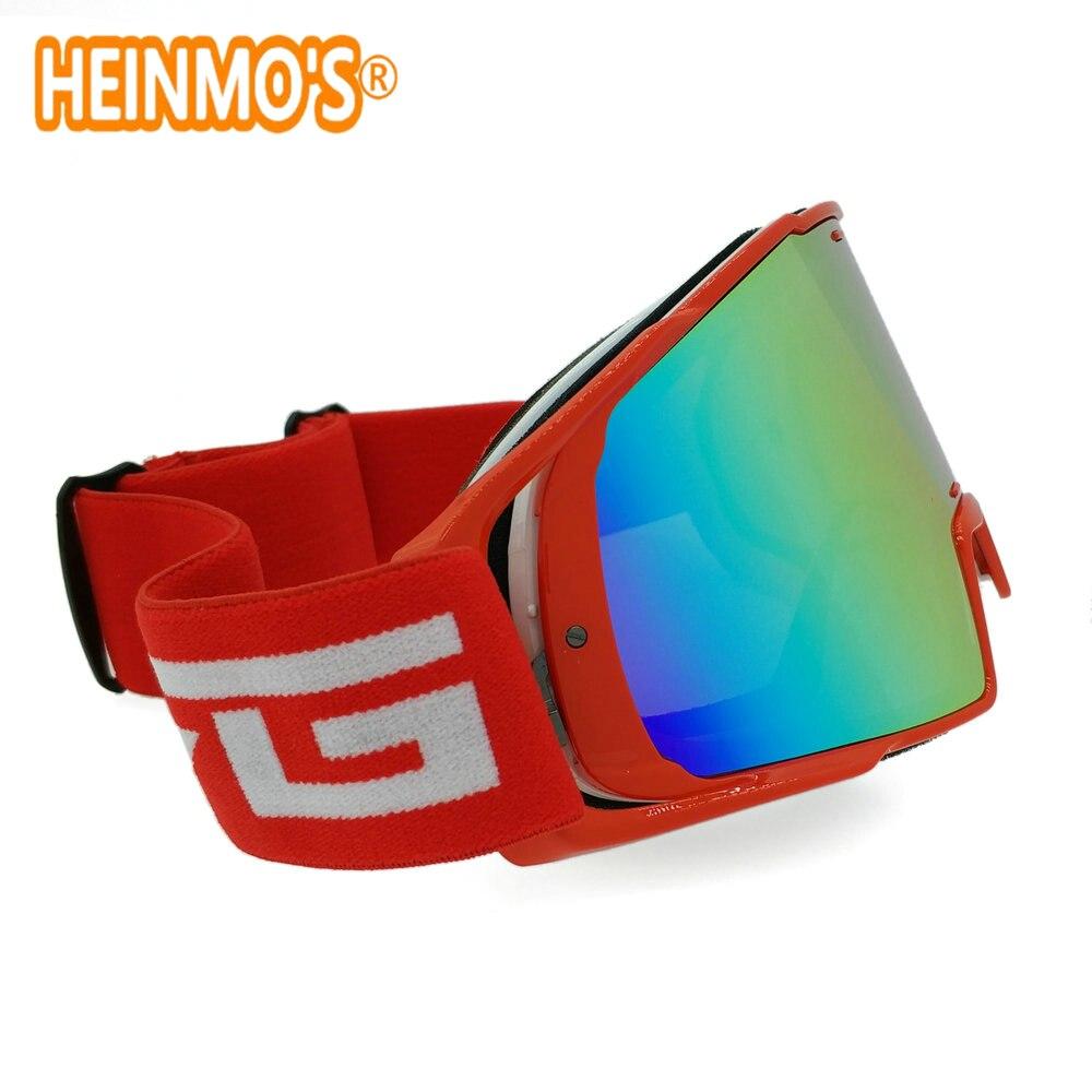 ახალი სათვალე UV Stripe - მოტოციკლეტის ნაწილები და აქსესუარები - ფოტო 3