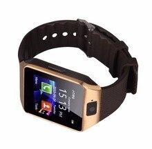 eb546e0251d Cawono Bluetooth DZ09 Smart Watch Relogio Android Smartwatch Phone Call SIM  TF Camera for IOS iPhone Samsung ...