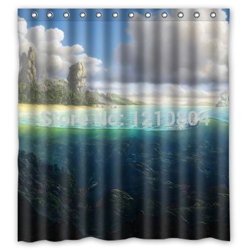 Pookoo between land and water personalized custom shower - What uses more water bath or shower ...