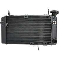 For SUZUKI SV650 SV650 SV650S 1999 2002 SV 650 99 00 01 02 Motorcycle Aluminium Cooling