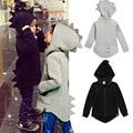 2016 New Children Boys Jackets Cartoon Girls Spring Autumn Coat Kids Outerwear Baby Boys/Girls Jacket Infant Clothes
