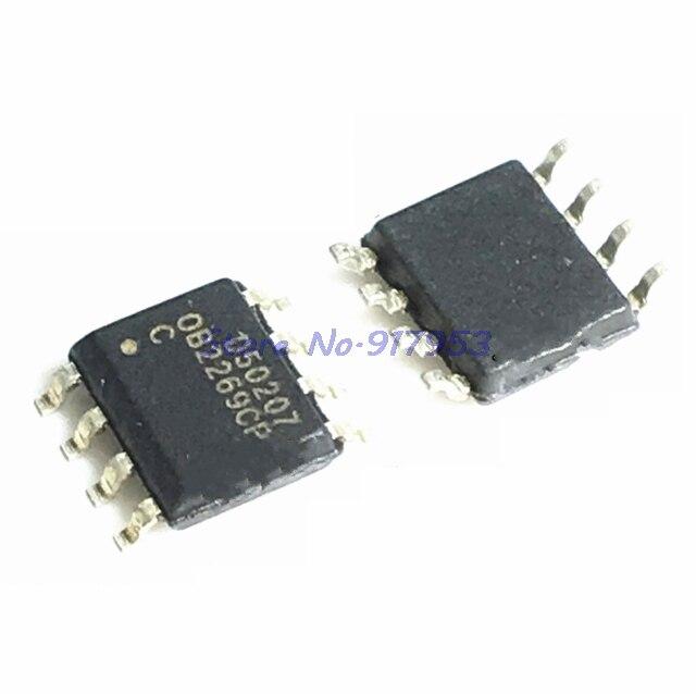 10pcs/lot OB2269CP 0B2269CP OB2269 SOP-8 New Original In Stock
