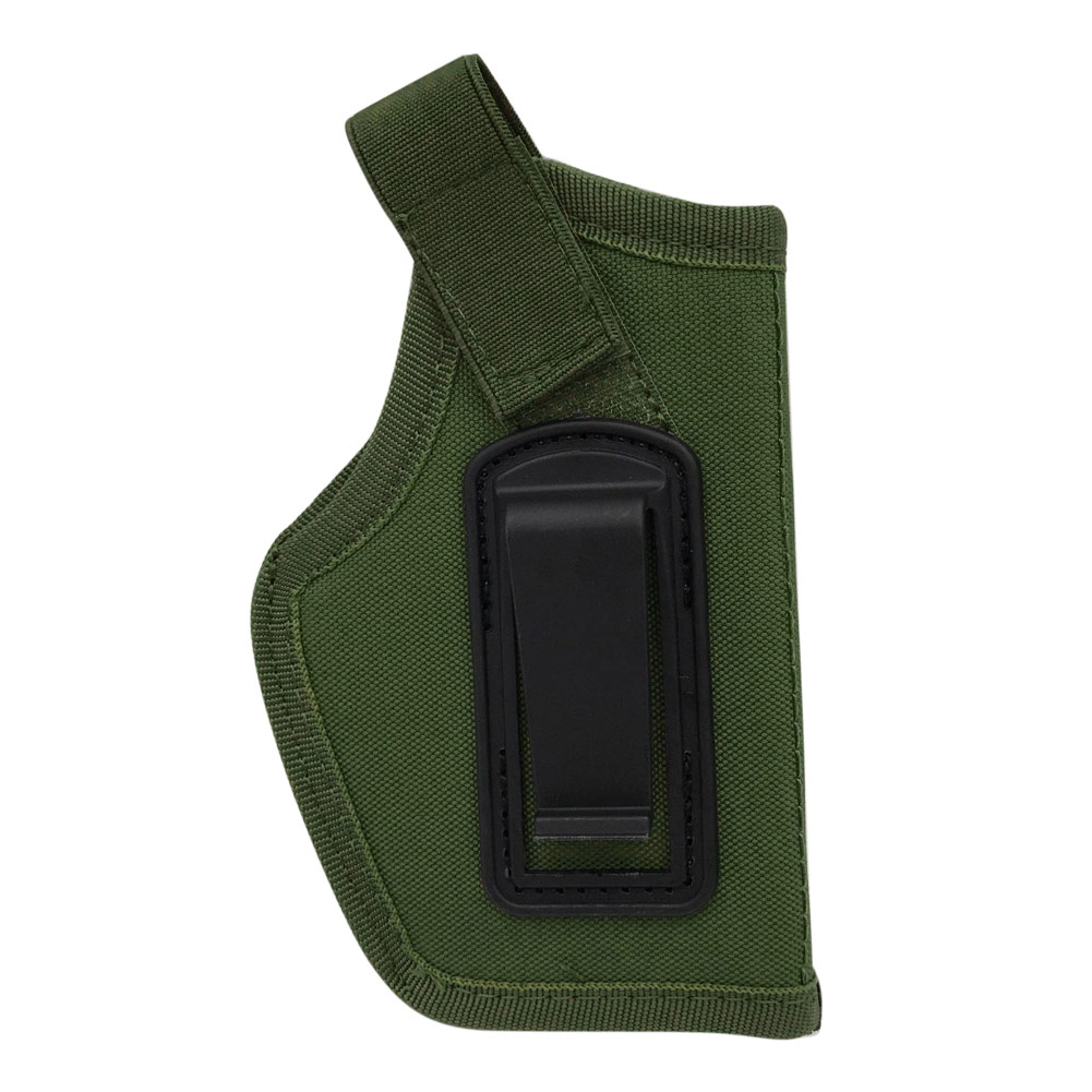 Military Airsoft Tactical Iwb Concealed Belt Holster Clip On Carry Sarung Pistol Airsoftgun Tersembunyi Shipping Policy