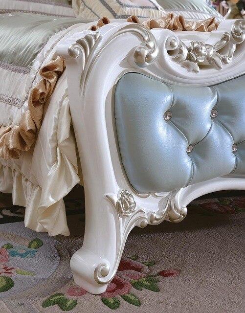 Perfecto Cama Muebles De Almacenamiento Cabecero Rey Festooning ...