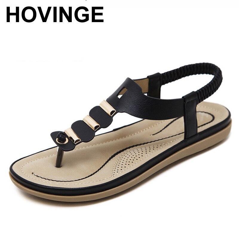 Zapatos Hovinge Negro Clip Mujeres 2018 Sandalias Blue Moda beige Flop Tacones Pendiente navy Flip Romano Mujer Del Toe Hebilla Gruesos Nuevas Verano Estilo Fr0AwFq
