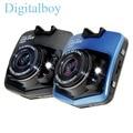 Full HD 1080P Car Dvr Camera Parking Recorder Video Registrator Camcorder Carcam Night Vision G-Sensor Dash Cam Novatek 96220