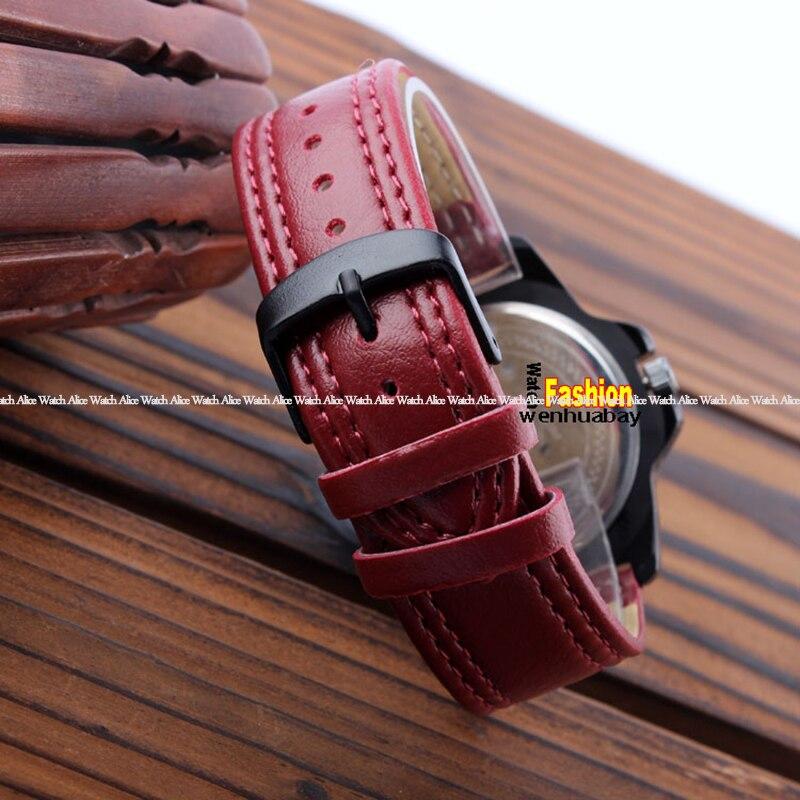 Modemerk MILER Sport Dameshorloges Casual Analoge display Quartz Jurk - Dameshorloges - Foto 5
