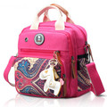 Discount! Baby Diaper Bag Mother bag nappy bags mummy bags kit multifunctional fashion