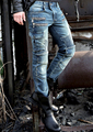 Pantalones Motocicleta Hombre Pants Motocross Uglybros Motorpool Ubs11 Jeans / Leisure Motorcycle Men's Outdoor Riding Pants