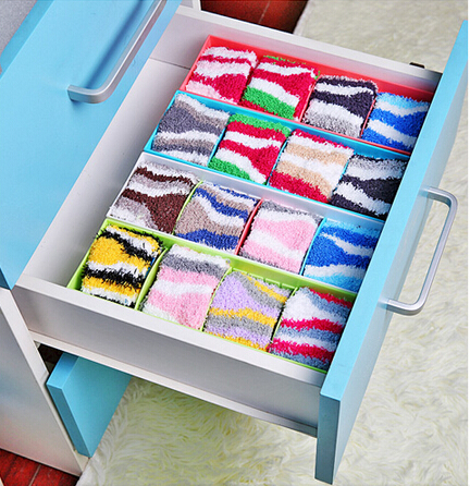 drawer storage boxes, storage bins, superposable boxes, office