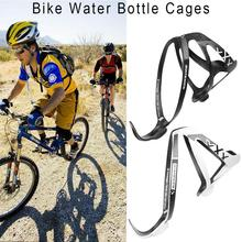 Bicycle Cup Road Montain Bike Water Carbon Bottle Cages UD Bottle Holder Lightweight Adapter Bidon Cycling Accessories