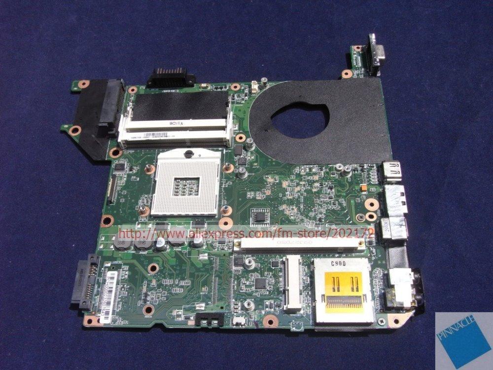H000023260 Motherboard for Toshiba Satellite U500 U505  69NOVGM1MB01 v000185070 motherboard for toshiba satellite l500 l505 satellite pro l500 6050a2302901