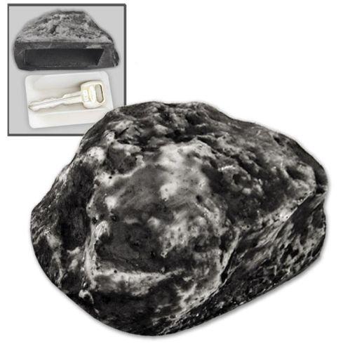 Купить с кэшбэком Key Box Rock Hidden Hide In Stone Security Safe Storage Hiding Outdoor Garden Durable Quality