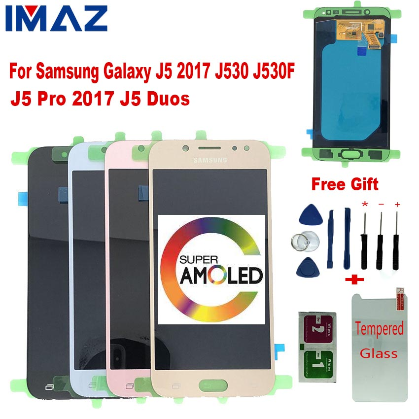 IMAZ SUPER AMOLED 5.2
