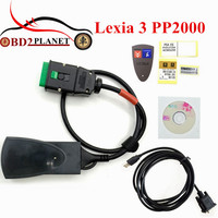 Lexia 3 PP2000 Firmware 921815C Full Chip PSA Diagnostic Tool Lexia3 Diagbox V7 83 Scanner For
