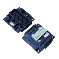 1 Piece L355 Printhead Print Head For Epson L300 L551 L303 L353 L355 L358 L381 L558