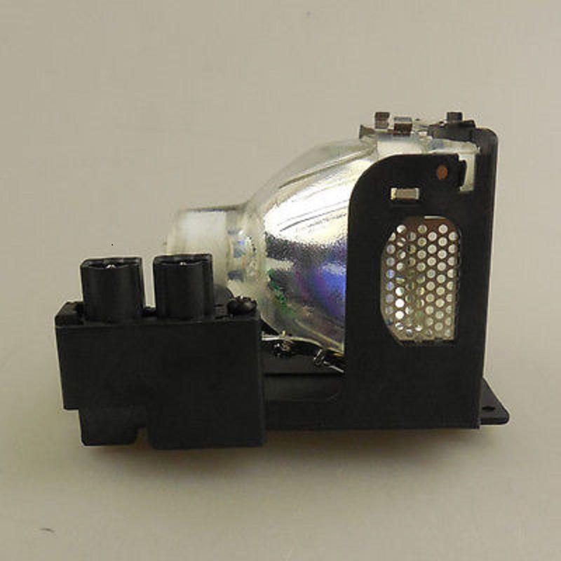 Replacement Projector Lamp With Housing POA-LMP37 For SANYO PLC-SW20A / PLC-SW20AR poa lmp137 projector lamp for sanyo plc xm100 xm150 with housing